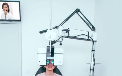 Virtual Eye Care with Telehealth Technology